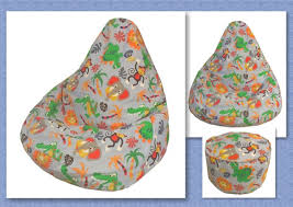 bean bag chair cover sewing pattern chair covers design