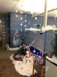 christmas office door. Simple Office Christmas Decoration Ideas Door