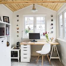 Image Decorating Ideas Countrystyle Homeoffice Ideas Ideal Home Home Office Ideas Designs And Inspiration Ideal Home