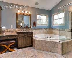 Bathroom Remodeling Columbus Fascinating SHR Projects Gallery Scott Hall Remodeling
