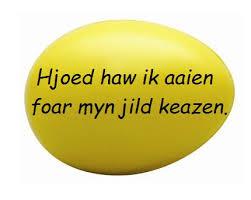 Afbeeldingsresultaat voor Fryske MAILHITS