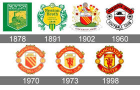 Manchester united football club is a professional football club based in old trafford, greater manchester, england, that competes in the premier league, the top flight of english football. Manchester United Logo History Manchester United Logo Manchester United Manchester United Team