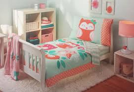 girls owl bedding for kids