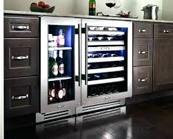 countertop wine refrigerator under counter wine fridge best countertop wine fridge