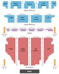 Tivoli Theatre Tickets And Tivoli Theatre Seating Chart