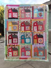 Best 25+ Farm quilt ideas on Pinterest | Farm quilt patterns, Farm ... & dream quilt create: Farm Girl Vintage - Quilty Barns Adamdwight.com