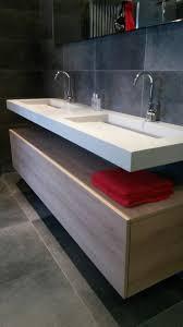 welbie sanitair top design van assenti superstrakke wastafel met