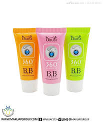 Bb 01 360 Pink Cream Ob-1106 Obuse