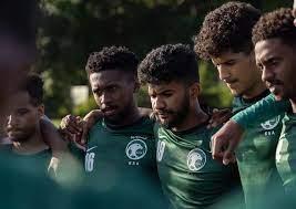 تشكيل المنتخب السعودي الأولمبي المتوقع أمام البرازيل - قناة صدى البلد