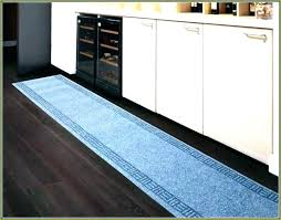 kitchen runner rugs blue rug runner royal blue floor runner extraordinary blue rug runner blue narrow