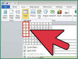 How To Make Business Cards In Word 830