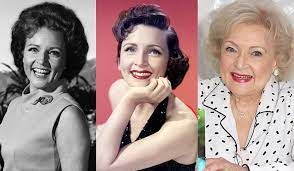 Good news betty white fans. Celebrating 99 Years Of Betty White An Icon Hollywood Insider