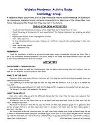 ... Handyman Resume Samples 7 11 Handyman Resume Sample Riez Resumes ...