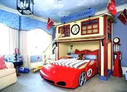 racing car bedroom furniture. Car Bedroom Ideas Set Boys Kids Room Racing Furniture Race Classic F