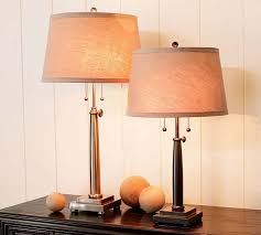 Bedside Lamps Designs and Tips for Your Sleeping Zone | WHomeStudio.com |  Magazine Online Home Designs