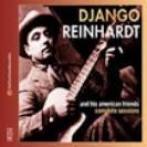 Django Reinhardt and Friends