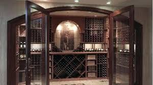 Home Wine Cellar Design Ideas Impressive Design Inspiration