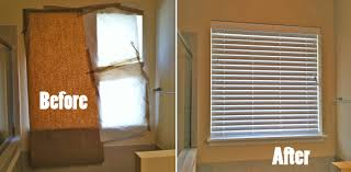 New Home Window Transformation with Wonderful Blinds - Made in the ...