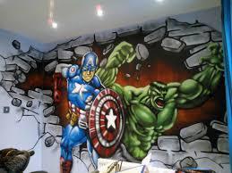 graffiti bedroom walls. children / teen kids bedroom graffiti mural walls