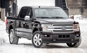 2018 Ford F-150, Expedition Power Numbers Revealed ...