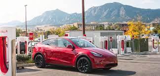 Tesla (TSLA) releases Q2 2021 results ...