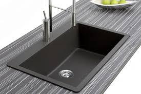 Granite Sink Vs Stainless Steel Granite Composite Sink Vs Stainless Steel K50