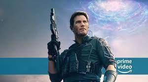 """The Tomorrow War"""" bei Amazon: Ergibt das vielleicht größte Logikloch des  Sci-Fi-Blockbusters doch total Sinn? - Kino News - FILMSTARTS.de"""