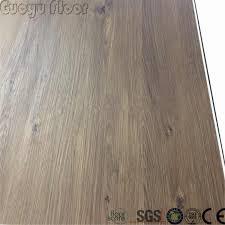 heat resistant and waterproof wood loose lay vinyl plank flooring