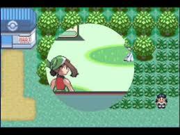 Pokemon Emerald Rarity Chart Pokemon Emerald Walkthrough How To Catch Ralts