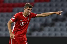 11 464 970 · обсуждают: Wanted To Prove That We Weren T Letting Up Thomas Muller On Bayern Munich S Thrashing Of Chelsea