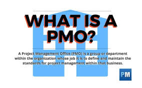 Lawa Org Chart Project Management Office Pmo A Quick Guide