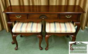 lovely thomasville sofa table thomasville sofa tables table decoration ideas