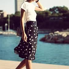 2019夏流行りのスカートはコレトレンドスカート10選まとめ