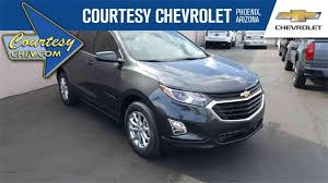 New 2021 Chevrolet Equinox In Phoenix Az L Courtesy Chevrolet 2gnaxkev7m6109706