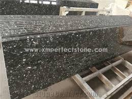 emerald pearl granite prefeb countertops 2 cm granite countertops bullnose edge green laminate countertop kitchen granite tops
