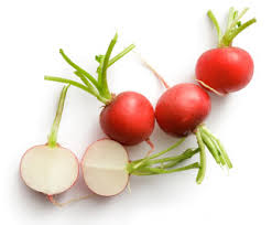 Types Of Radishes Chart What Are Radishes Good For Mercola Com