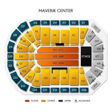 Maverik Center Seating Chart Hillsong Worship Salt Lake City Tickets 6 11 2020 Vivid