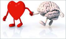 Image result for قلب یا مغز