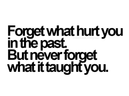 Learn From The Past Quotes Custom Lessons Learned So You Don't Make The Same Mistakes Again Famous