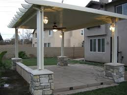 Cover Gallery Patio Alumawood Patio Covers Alumawood Solid