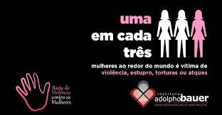 Resultado de imagem para luta contra a violencia