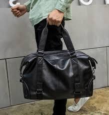 fashion soft leather laptop brand bag contracted large capacity men leisure oblique ku fei black leather bag england single shoulder bag messenger bags for