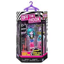 <b>Кукла Spin Master Off</b> the Hook Мила 10 см — купить по выгодной ...