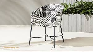 cb2 dining chairs big e brava dining lounge grey wicker chair wicker chairs patios and