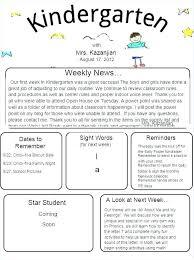 Monthly Newsletter Template For Teachers Math Newsletter Template Teacher Free Editable Ibba Info