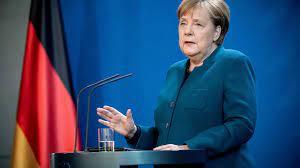 Merkel shines in handling of Germany's ...