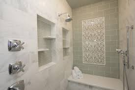 Glass Bathroom Tiles