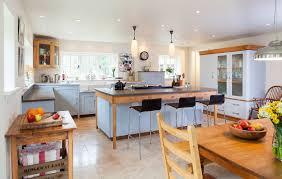Cottage Kitchen Timeless Cottage Kitchen Design With Natural Scenes Home Decor News