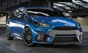 ford new car releaseFord Focus RS Reviews  Ford Focus RS Price Photos and Specs