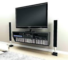 wall mount tv cable box solutions wall mounted where to put cable box shelving for cable boxes on the wall fresh wall units best wall mount with shelves